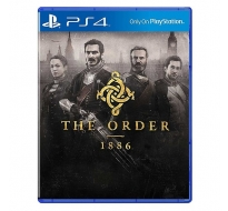 The Order 1886 PCAS-02008